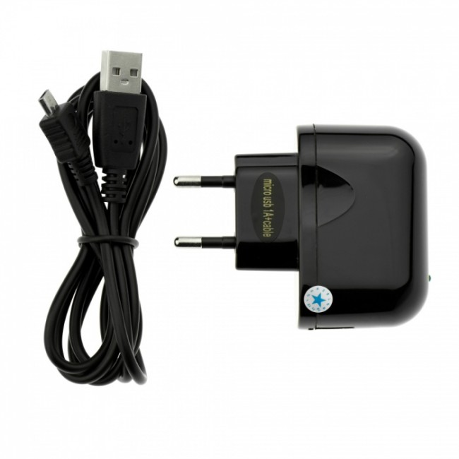 Bluestar Travel Charger micro USB universal 2A