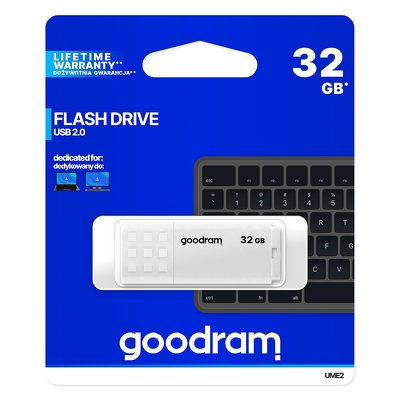 GOODRAM UME2 32GB
