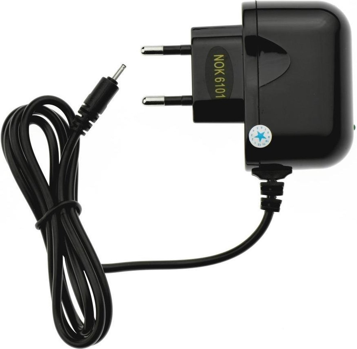 Blue Star Travel Charger NOKIA 6101/N95